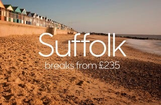 low-cost Suffolk