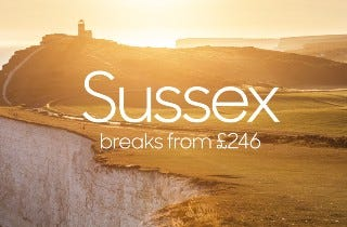 low-cost sussex